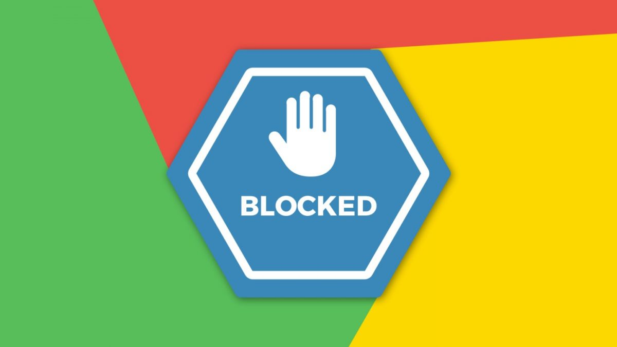 Google Chrome 71 to Block Ads on Abusive Sites | Cybersafe News